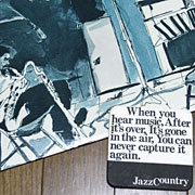 Jazz Country